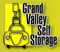 Home Storage Info
